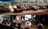 باشگاه خبرنگاران - برگزاری مراسم ملی راهیان نور در خرمشهر