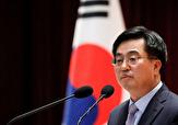 کره جنوبی: برای پاسخ دادن به افزایش تعرفههای آمریکا، تمام امکانات لازم را به کار میبندیم
