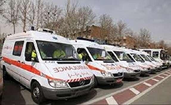 باشگاه خبرنگاران - انجام بیش از 5هزار ماموریت توسط فوریت های پزشکی خرمشهر