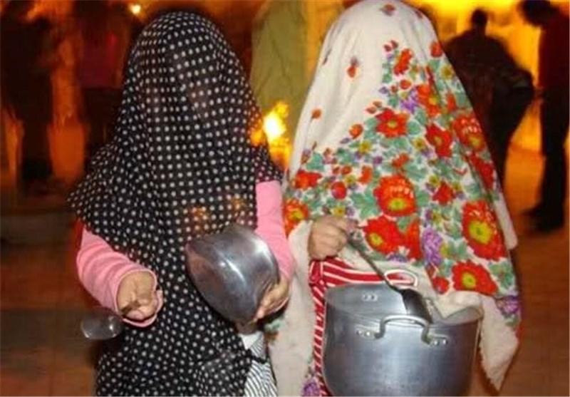 آیینهای چهارشنبهسوری در اقصی نقاط ایرانزمین؛ از حاجتخواهی از توپ مروارید تا قاشقزنی