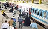 افزایش تعداد قطارها در اندیمشک در ایام نوروز