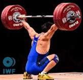 باشگاه خبرنگاران -کسب 6 مدال برنز در مسابقات جهانی وزنه برداری توسط ورزشکاران افغانستانی