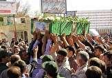 تشییع پیکرشهید غلامحسینی صبح فردا در ساوه