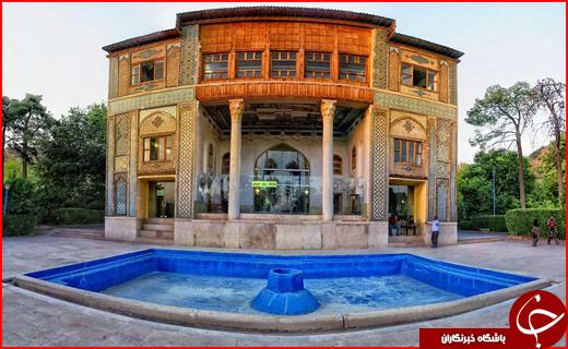 سفر به پایتخت فرهنگی و تاریخی ایران در ایام نوروز