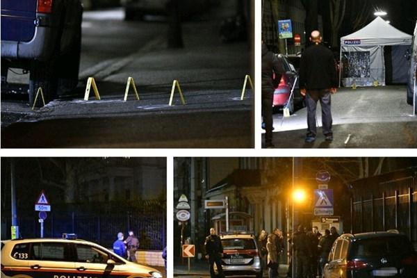 حمله به اقامتگاه سفیر ایران در اتریش/ مهاجم کشته شد