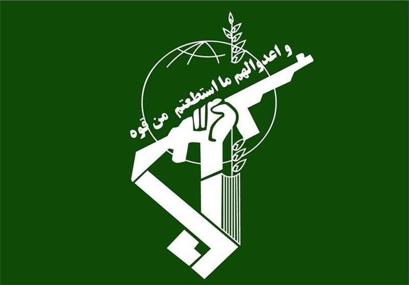 عملیات انتحاری تروریست ها در سراوان با هوشیاری پاسداران خنثی شد