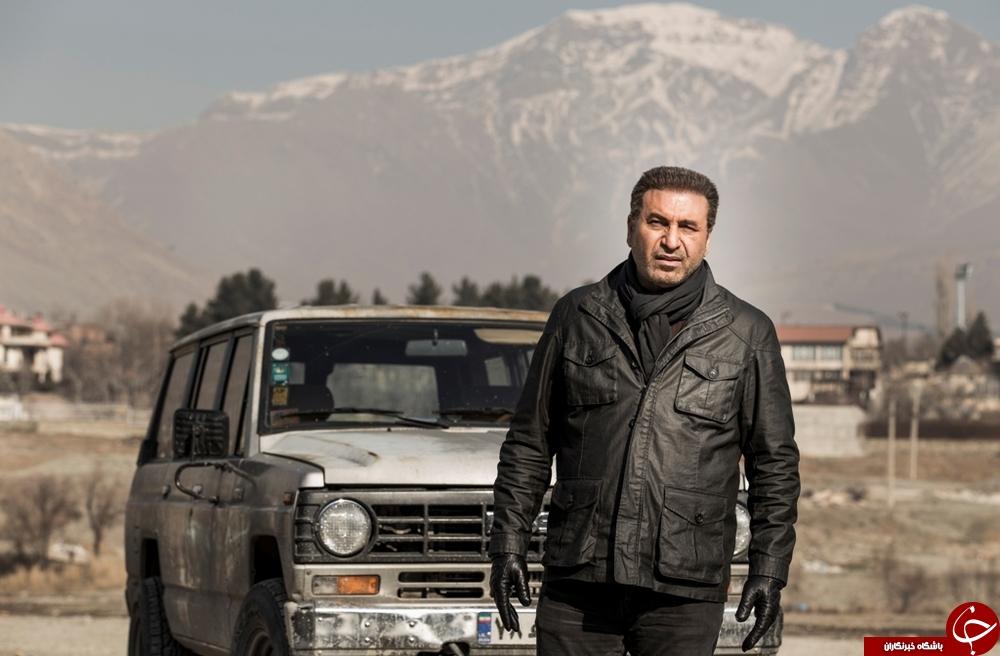 بازیگران پولساز سینمای ایران در سال 96+ تصاویر