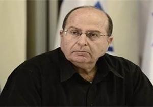 یعلون رقیب نتانیاهو میشود