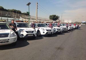 اجرای طرح ویژه امداد و حمل رایگان خودرو در جادههای کشور