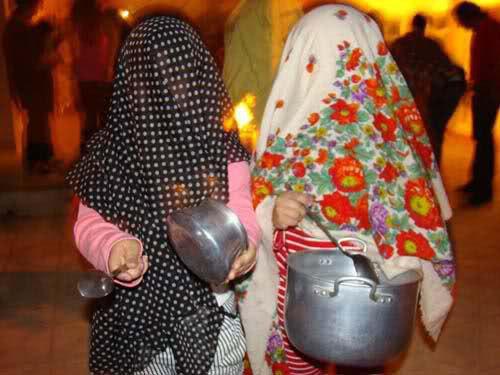 چهارشنبه سوری سال ۹۶-۲۰۱۸ چندم است؟ + آداب و رسوم