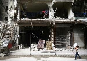 بیش از نیم میلیون کشته از آغاز بحران هفت ساله در سوریه