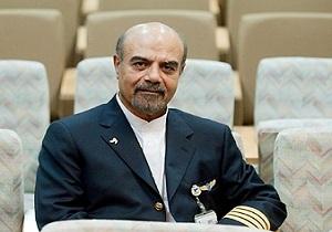 سازمان هواپیمایی به زودی گزارش علت سقوط هواپیمای تهران-یاسوج را اعلام میکند