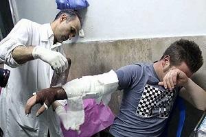 تمهیدات ویژه دانشگاه علوم پزشکی برای چهارشنبه آخر سال/ آماده باش هفت بیمارستان ویژه برای آسیب دیدگان چهارشنبه سوری
