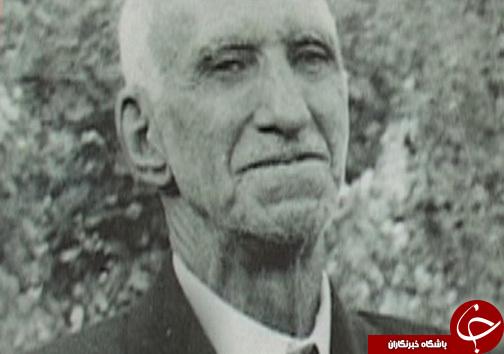 روایتی از چگونگی ساخت پل حاجی، به دست محروم حاج علی اصغر خرم آبادی+