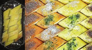 سوغات لرستان/ در سفر به لرستان بهترین سوغات چیست؟