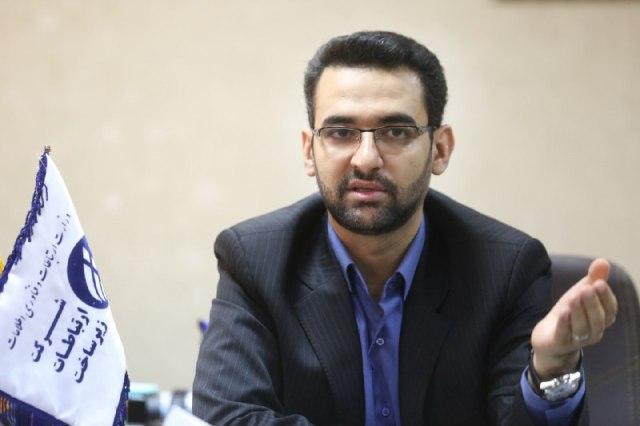 ایران دومین کشور جهان از نظر رشد توسعه زیرساختهای ارتباطی