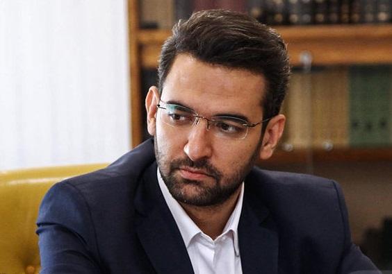 انتقاد شدید وزیر ارتباطات از اجرا نشدن دولت الکترونیکی