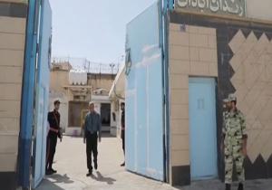 باشگاه خبرنگاران -زندانی که بعد از 14 سال با کمک برنامه نود آزاد شد! +فیلم