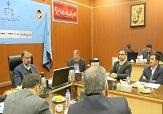 برگزاری جلسه شورای حفظ حقوق بیت المال در ارومیه