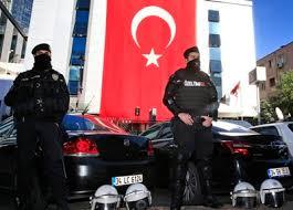 کشته شدن یک نیروی امنیتی ترکیه در شرق این کشور
