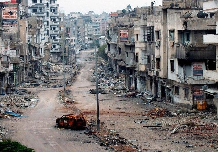 روسیه: معارضان سوری ۵ نفر را در غوطه شرقی کشتند
