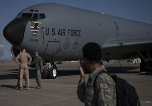 خروج نظامیان آمریکایی از پایگاه اینجرلیک تکذیب شد