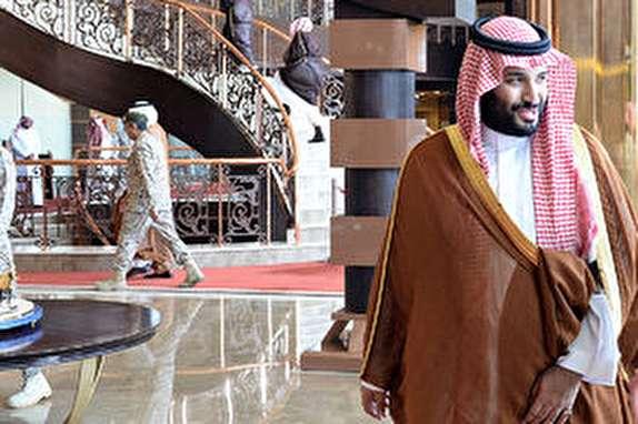 سیاستهای تند ولیعهد سعودی قبل از جلوس بر کرسی پادشاهی