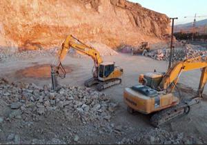 پدیده کوه خواری در سوادکوه + فیلم
