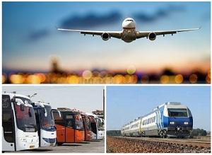 آمادگی حمل و نقل استان مرکزی برای خدمات به مسافران بهار