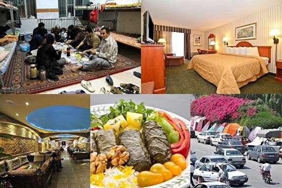 باشگاه خبرنگاران -آمادگی زنجان برای میزبانی از مسافران نوروزی