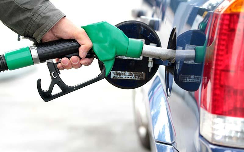 رکوردزنی بی سابقه مصرف بنزین در سال 96+ نمودار