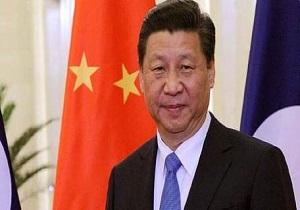 درخواست رئیسجمهور چین برای وفاداری ارتش به قانون اساسی جدید این کشور