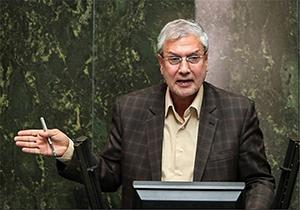 توضیحات ربیعی درباره هواپیمای تهران یاسوج در جلسه استیضاح + فیلم