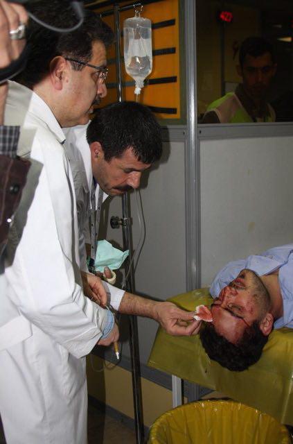 وحشتناکترین و دلخراش ترین تصاویر چهارشنبهسوری  95 با طعم درد و خون (18+)
