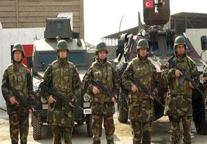 ترکیه: عفرین را محاصره کردیم