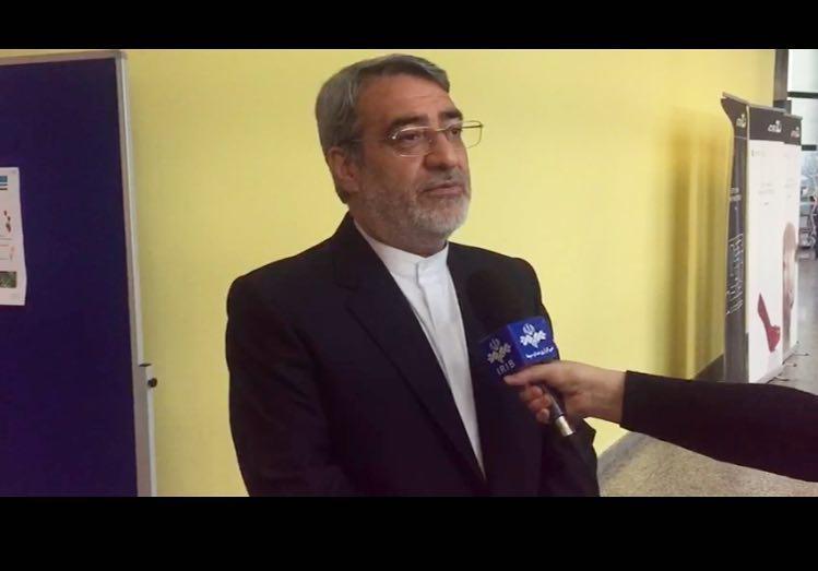 باشگاه خبرنگاران -تقدیر سازمان ملل از کشف ۴ برابری انواع مواد مخدر توسط ایران