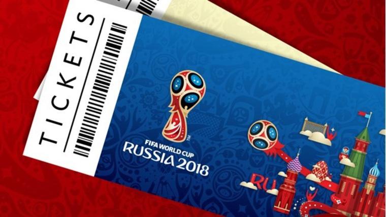 هواداران چه کشورهایی بیشترین بلیت جام جهانی 2018 را خریداری کردند؟