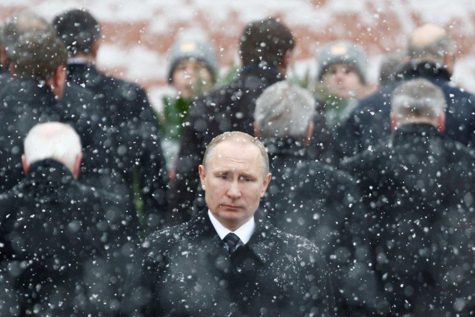 رویترز: تداوم عمر ریاست جمهوری ولادیمیر پوتین تا چه زمانی ادامه دارد؟