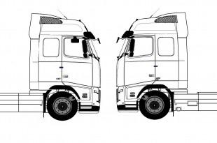 باشگاه خبرنگاران -لیست قیمت انواع کامیون و کامیونت در بازار