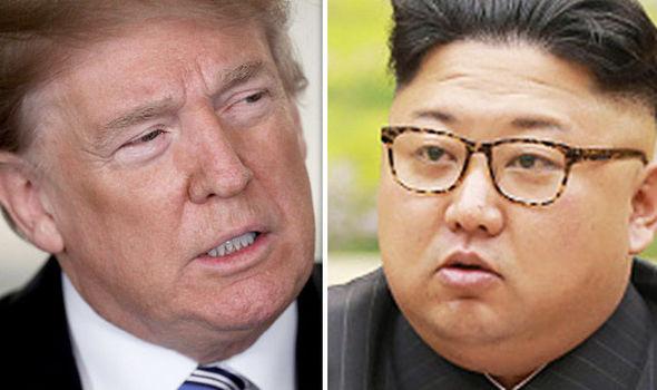 گمانه زنی ها در خصوص محل دیدار ترامپ و کیم جونگ اون