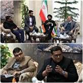 باشگاه خبرنگاران -تشکیل شرکت سهامی عام با نام زائر امام رضا (ع)