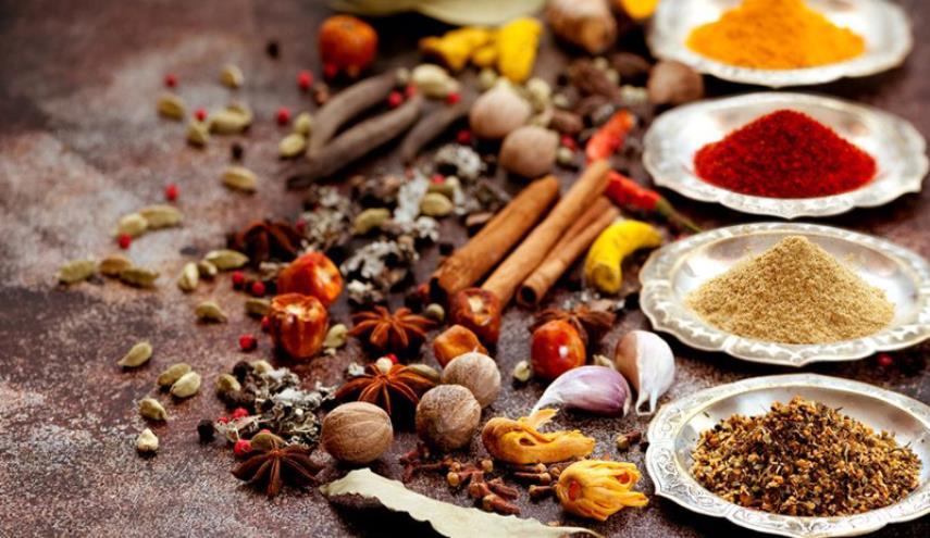 با ادویه های هندی و خواص درمانی بی نظیر آنها آشنا شوید