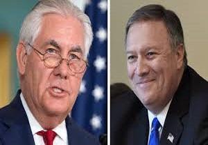 ترامپ: پمپئو در موضوع توافق هستهای ایران با من همعقیده است