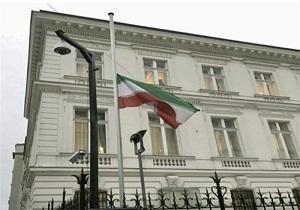 وزارت دفاع اتریش: عامل حمله به اقامتگاه سفیر ایران در وین گرایشات افراطگرایانه داشته است