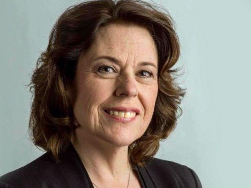 اول رئیس زن سازمان جاسوسی سیا کیست؟