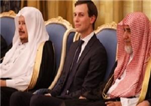 نشست رسمی نمایندگان رژیم صهیونیستی و عربستان در واشنگتن