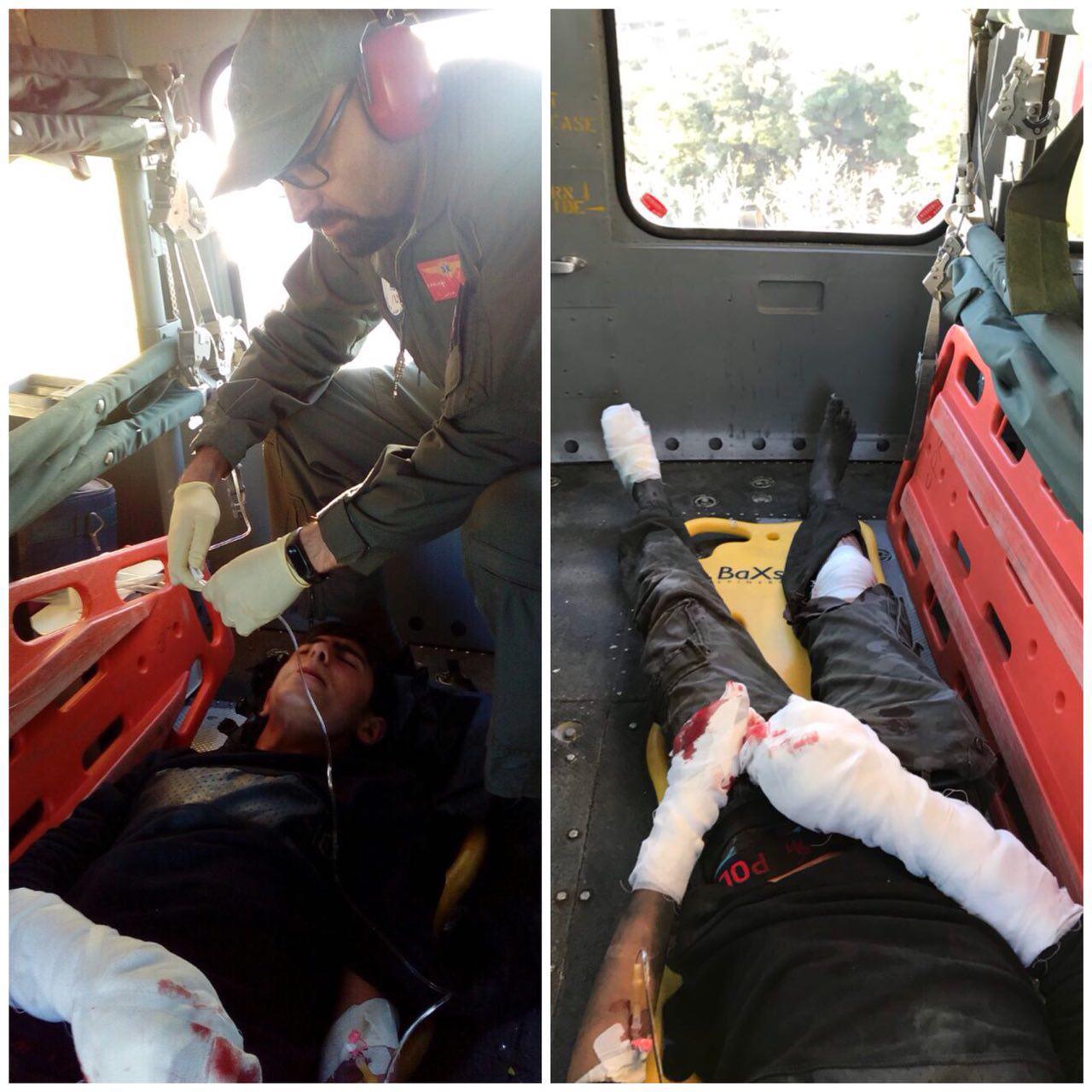 آخرین آمار از قربانیان چهارشنبه سوری/ تاکنون 2 فوتی داشتیم