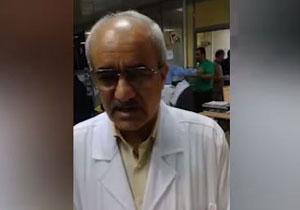 توصیه رئیس بخش اورژانس بیمارستان فارابی به خانواده ها +فیلم