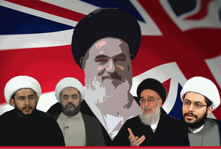 حمایت شبکه های ضد انقلاب از فرقه شیرازی +فیلم