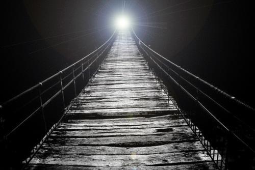 ذکری که عبور از پل صراط را آسان می گرداند